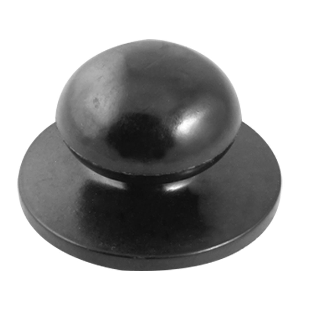 Family Black Cooking Utensils Replacement Parts Pot Lid Knob