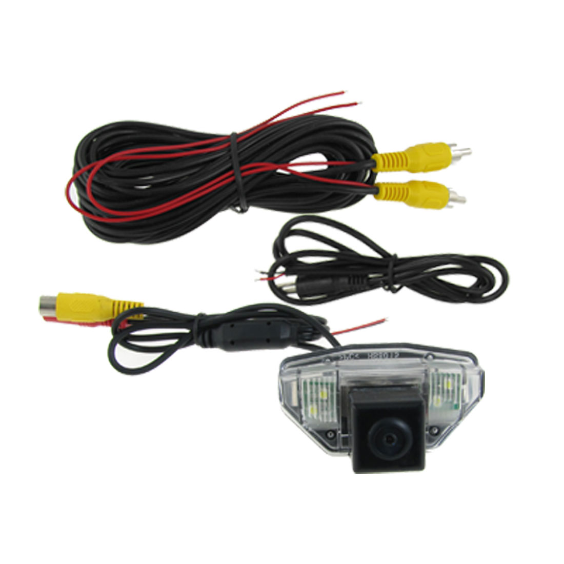 Waterproof Night Vision Car Rear View Backup Camera