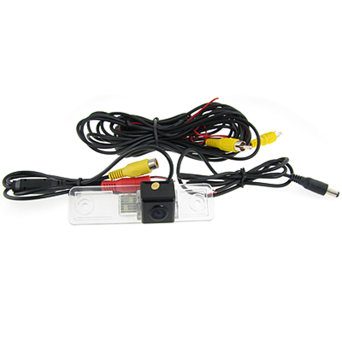 Waterproof Night Vision Car Rear View 1/4 CMOS Camera for Excelle