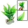 Aquarium Aquascaping Underwater Grass Plant Green Decoration