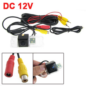 Waterproof 135 Degree Car Rearvier Backup Camera for Volkswagen Bora