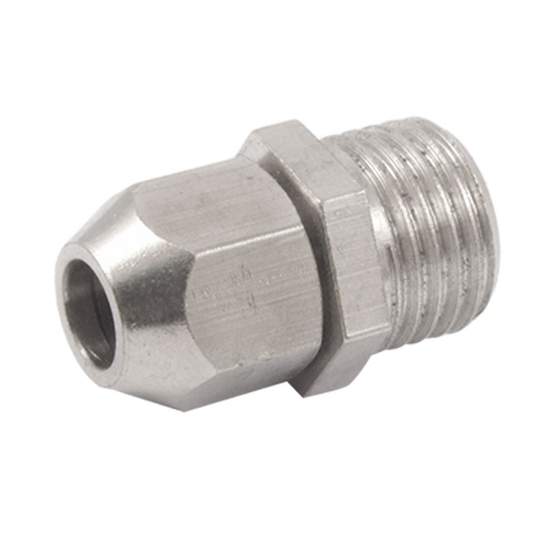 13mm Male Thread 6mm Air Hose Pneumatic Coupler Quick Coupling Connector