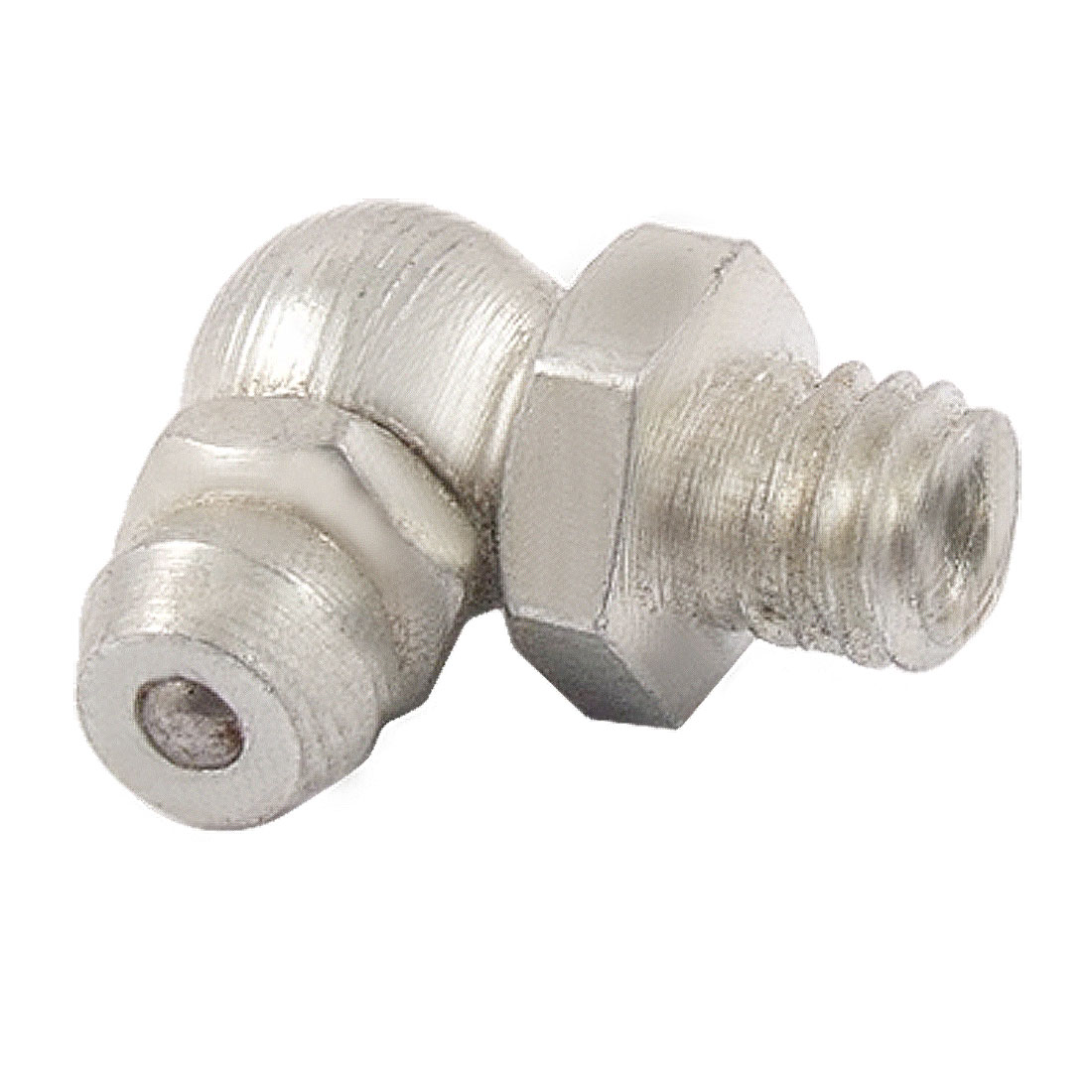 M6 6mm Male Thread 90 Degree Angle Grease Nipple Zerk Fitting