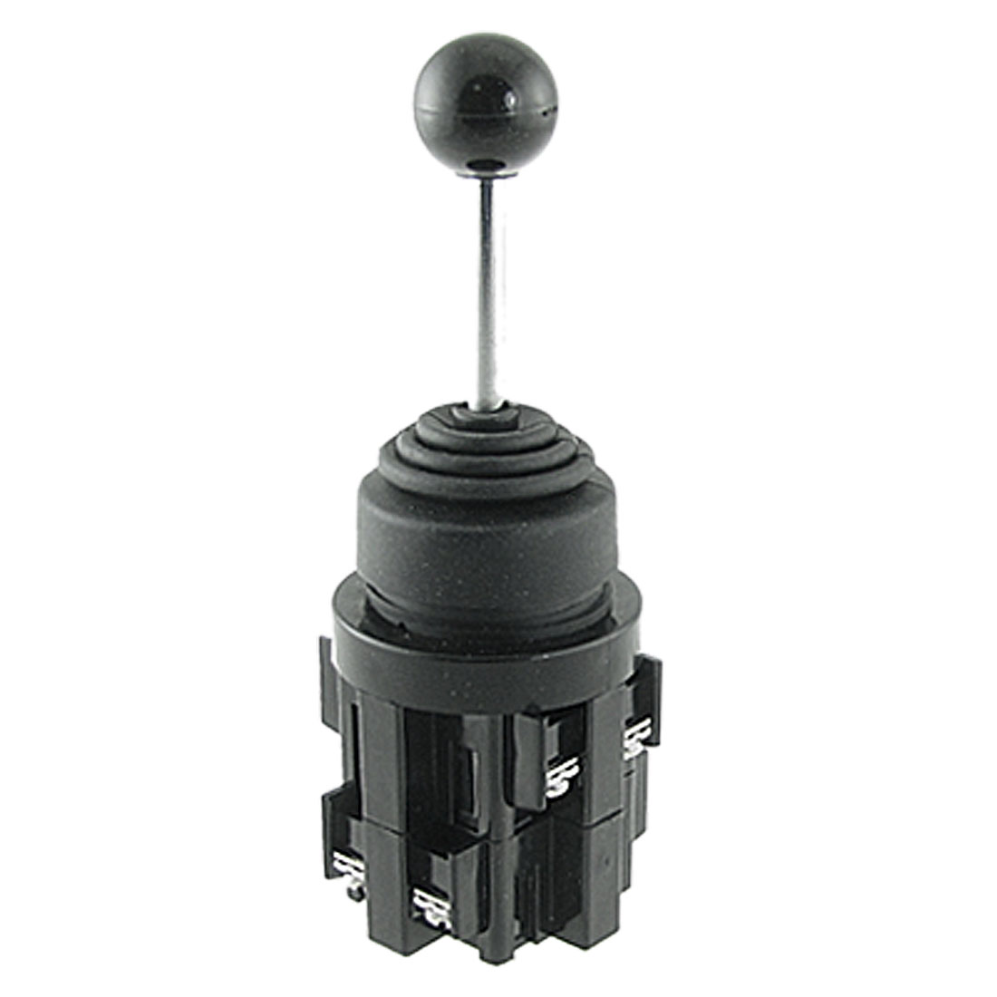 4NO 4 Position SPST Momentary Joystick Wobble Monolever Switch