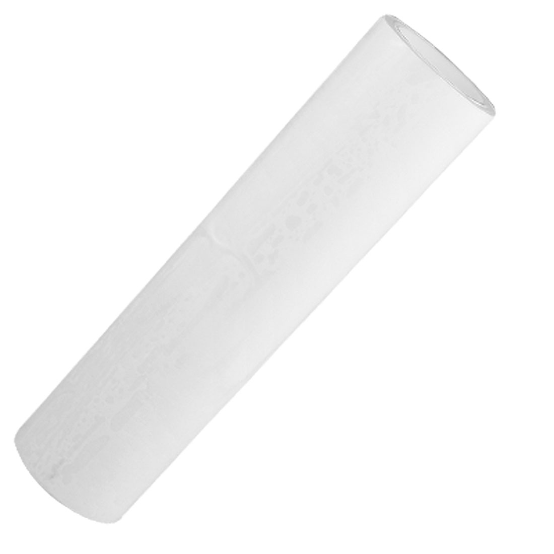 Home Carpet Cleaning Sweep Polypropylene Film Sticky Adhesive Roller 8""