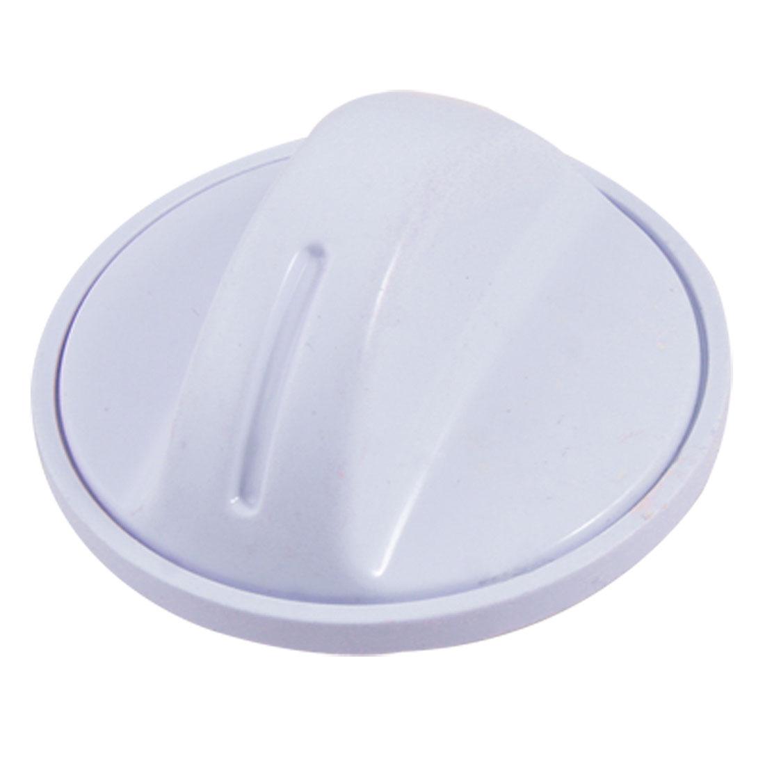 Parts Detachable Hard Plastic Cross Shaft Washing Machine Control Knob