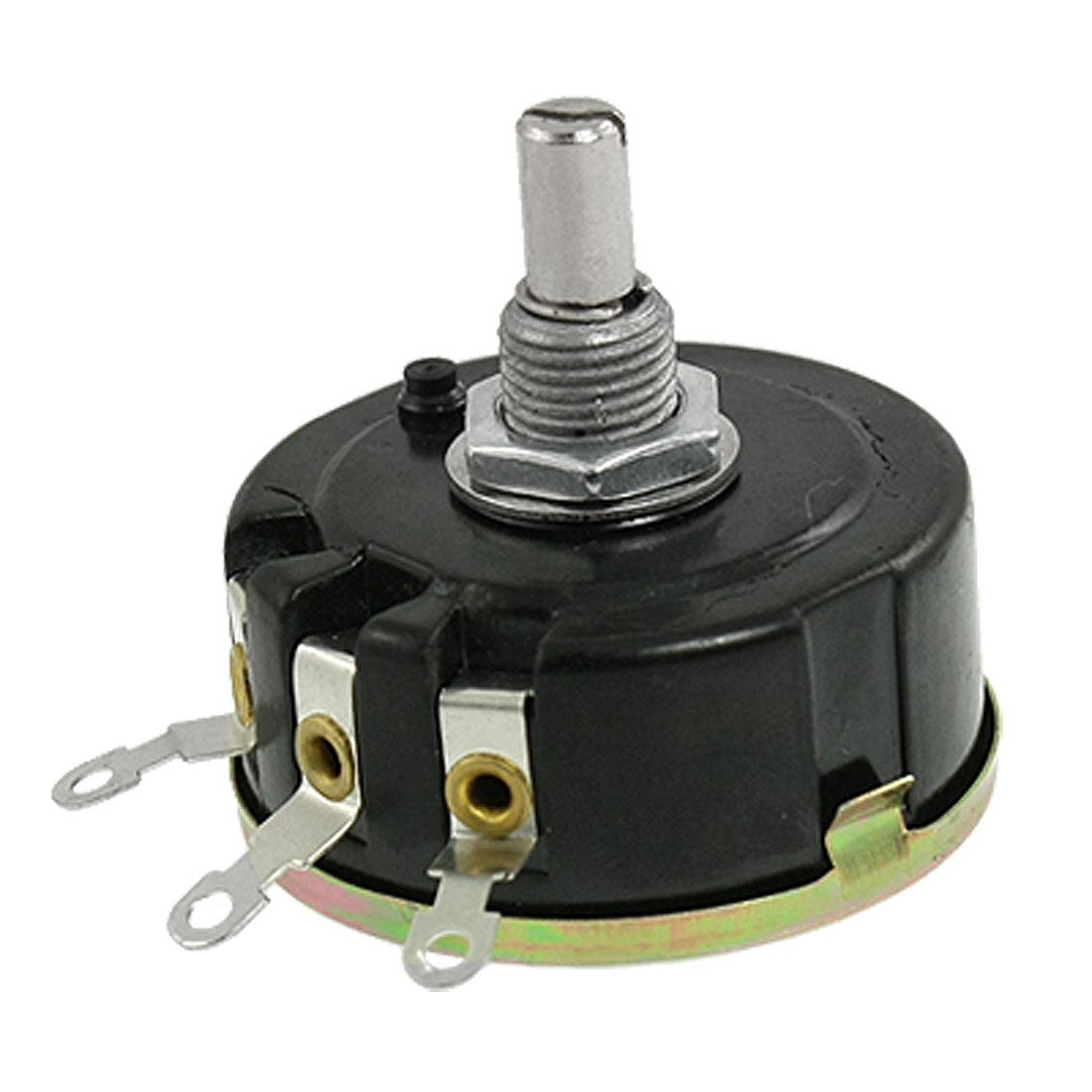 Electrical 4.7K Ohm 3 Terminals Variable Resistor Potentiometer