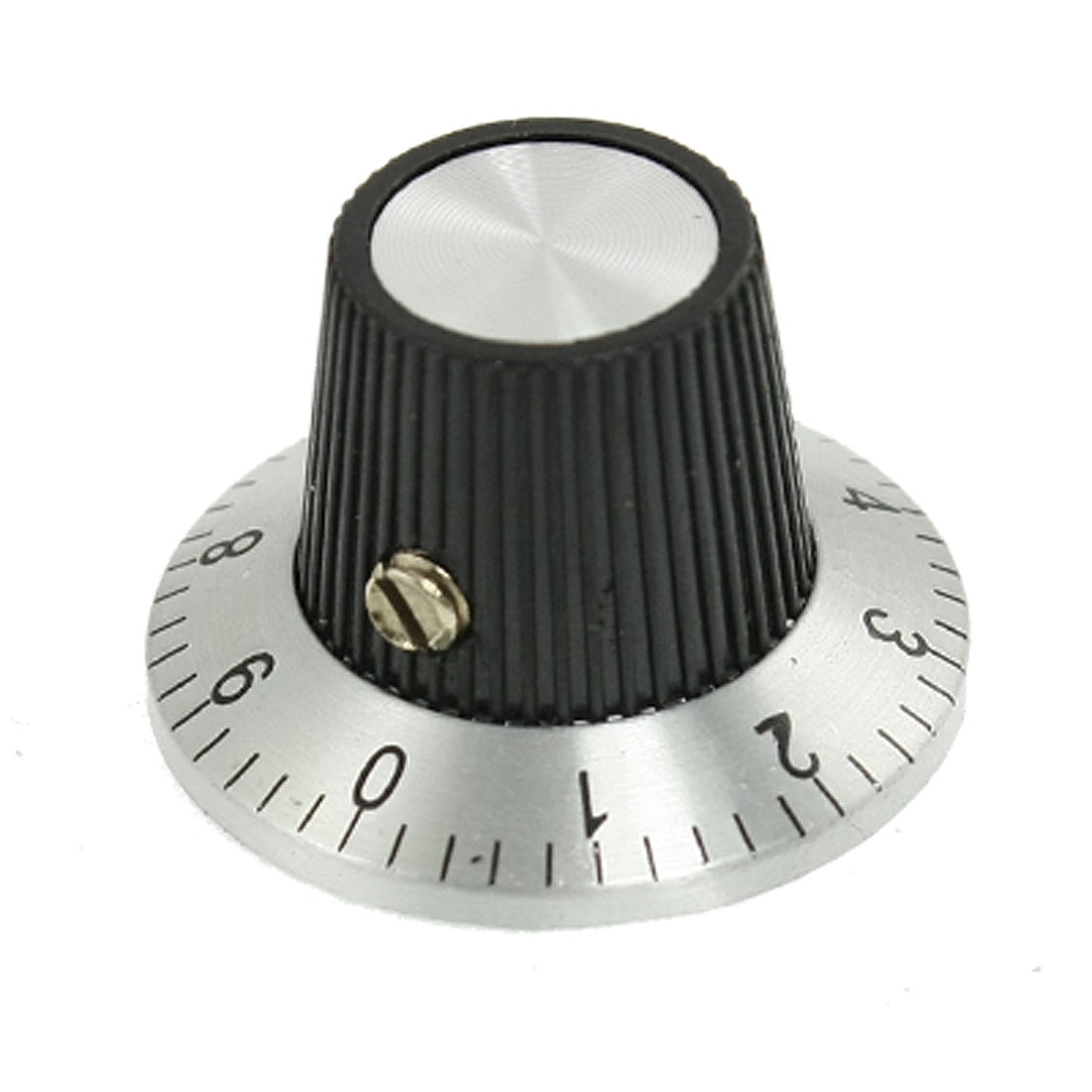 "0.236"" 6mm Shaft Volume Control Rotary Potentiometer Knobs for Audio"