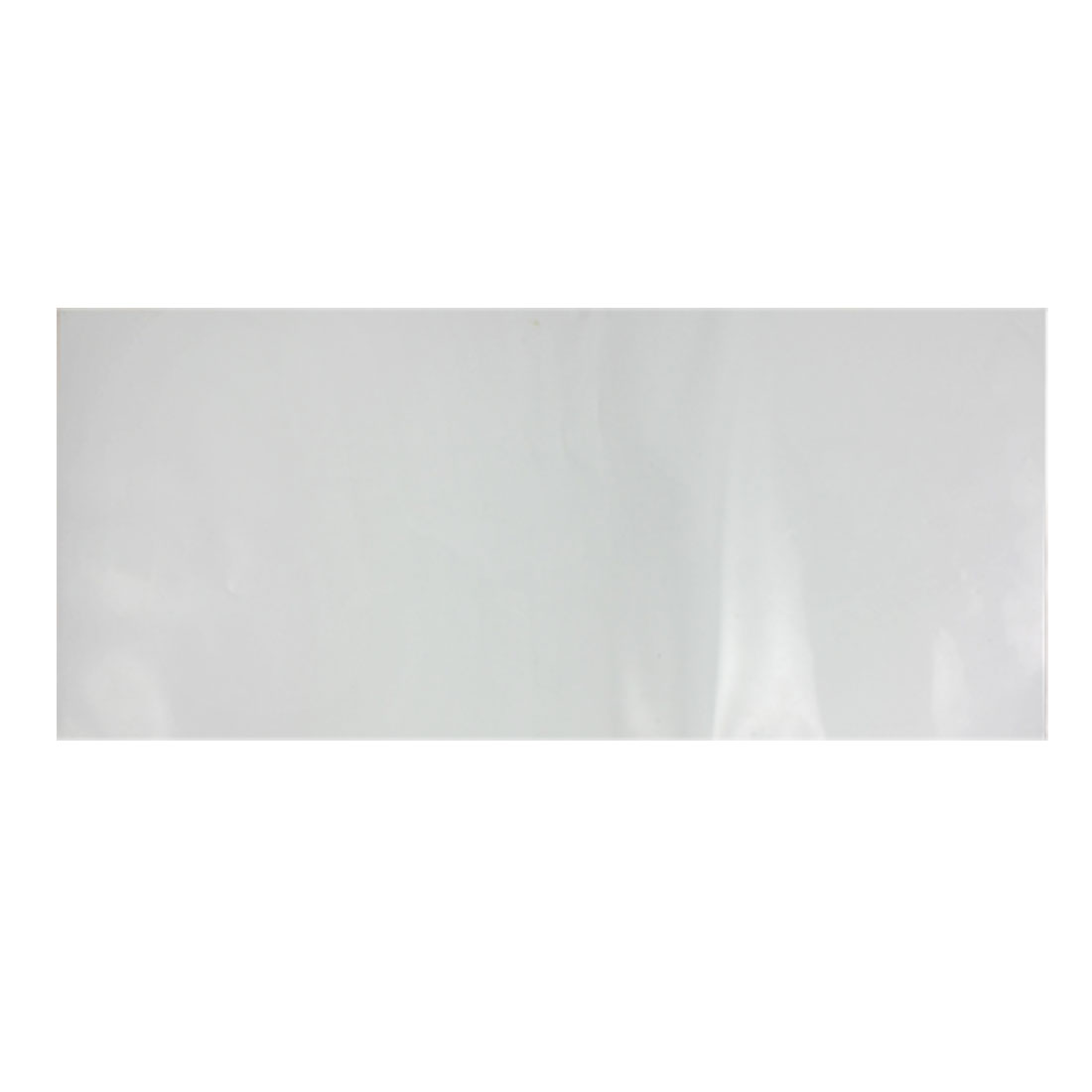400mm x 205mm x 1.0mm CPU Heat Conductive Silicone Sheet Offwhite