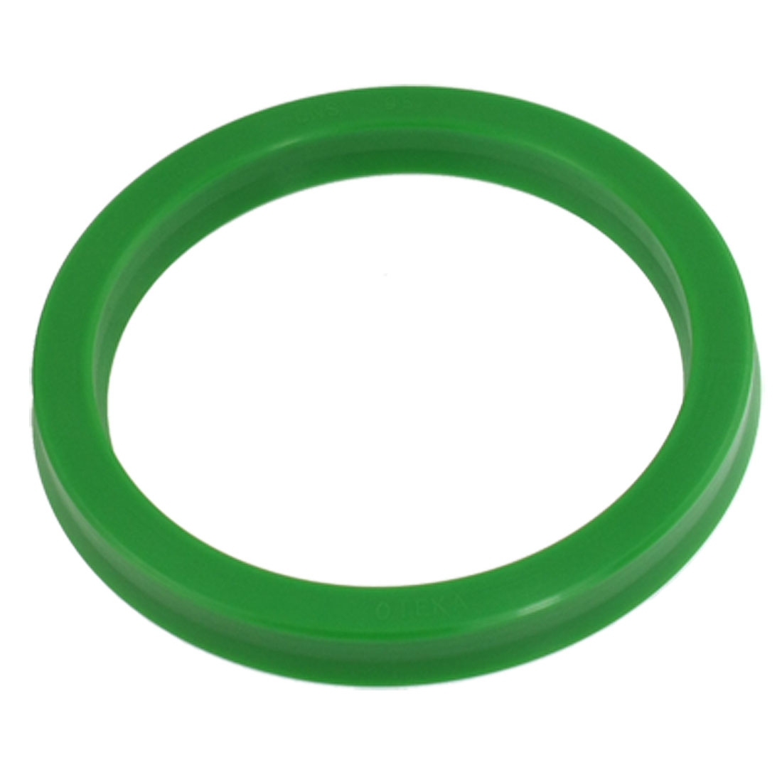 Auto Car Green 95mm Inner Diameter PU Oil Seal Sealing Ring