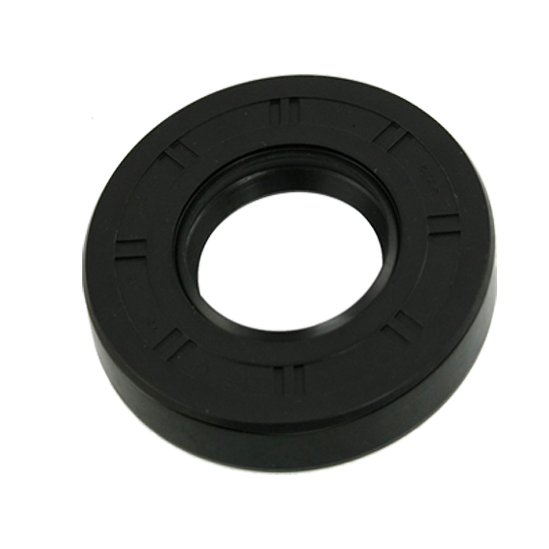 Black 35mm x 72mm x 12mm Rubber Skelecton Oil Seal Sealing Ring Gasket