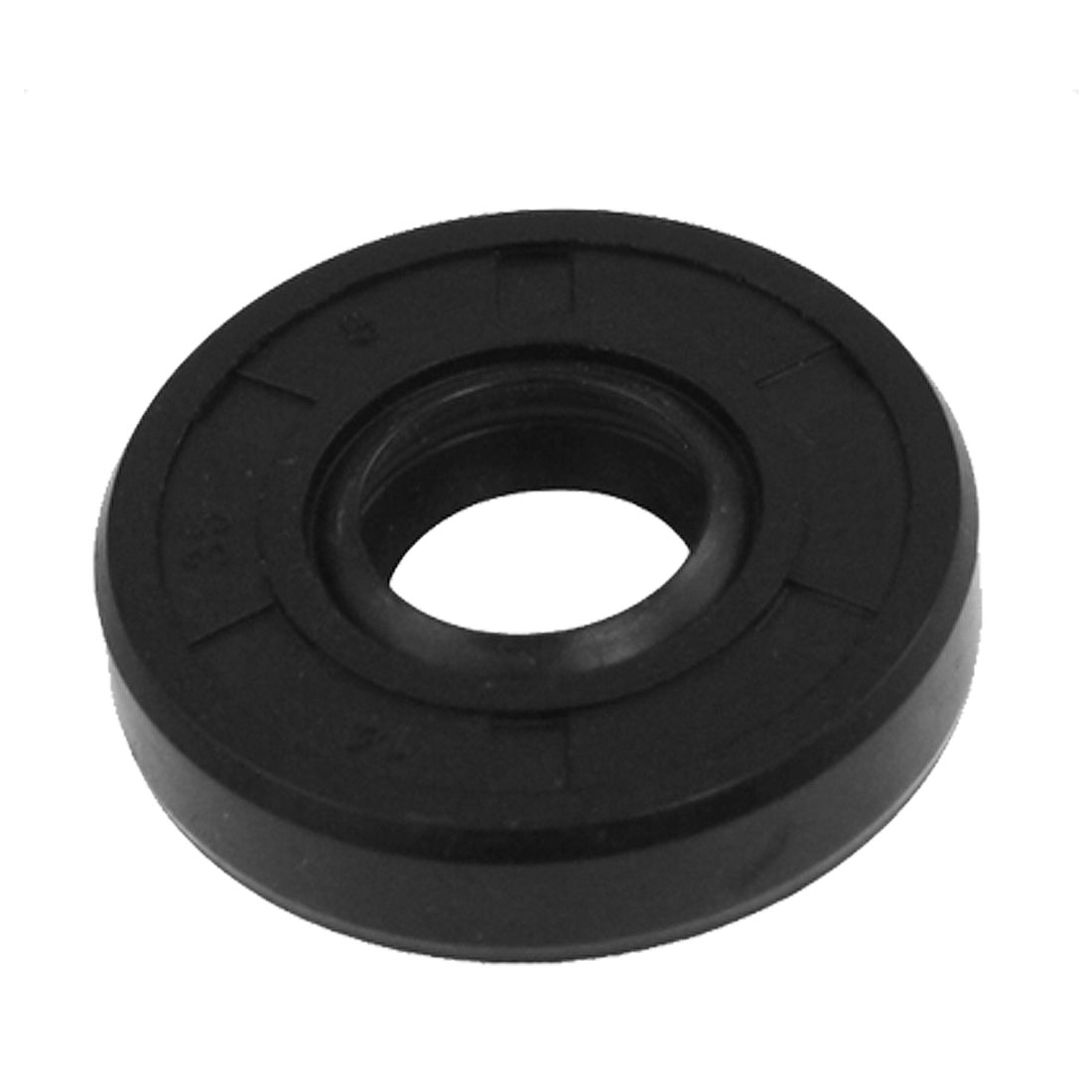 Metric Rotary Shaft Oil Seal 20 x 47 x 7 20x47x7mm TC Double Lipped