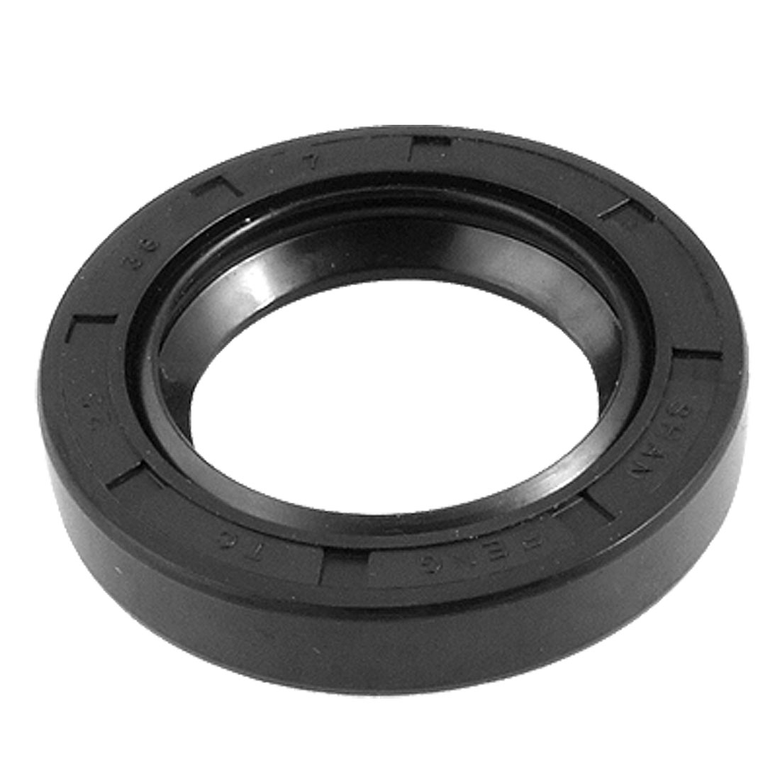 25x38x7mm Rubber Coated TC Double Lip Rotary Shaft Oil Seal