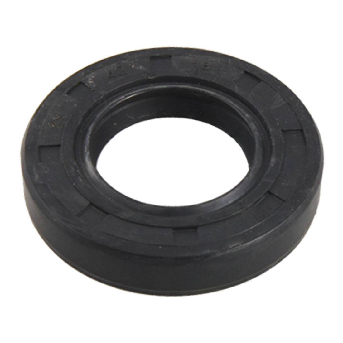 TC Rubber Coated 23x42x8mm Engine Double Lip Rotary Shaft Oil Seal