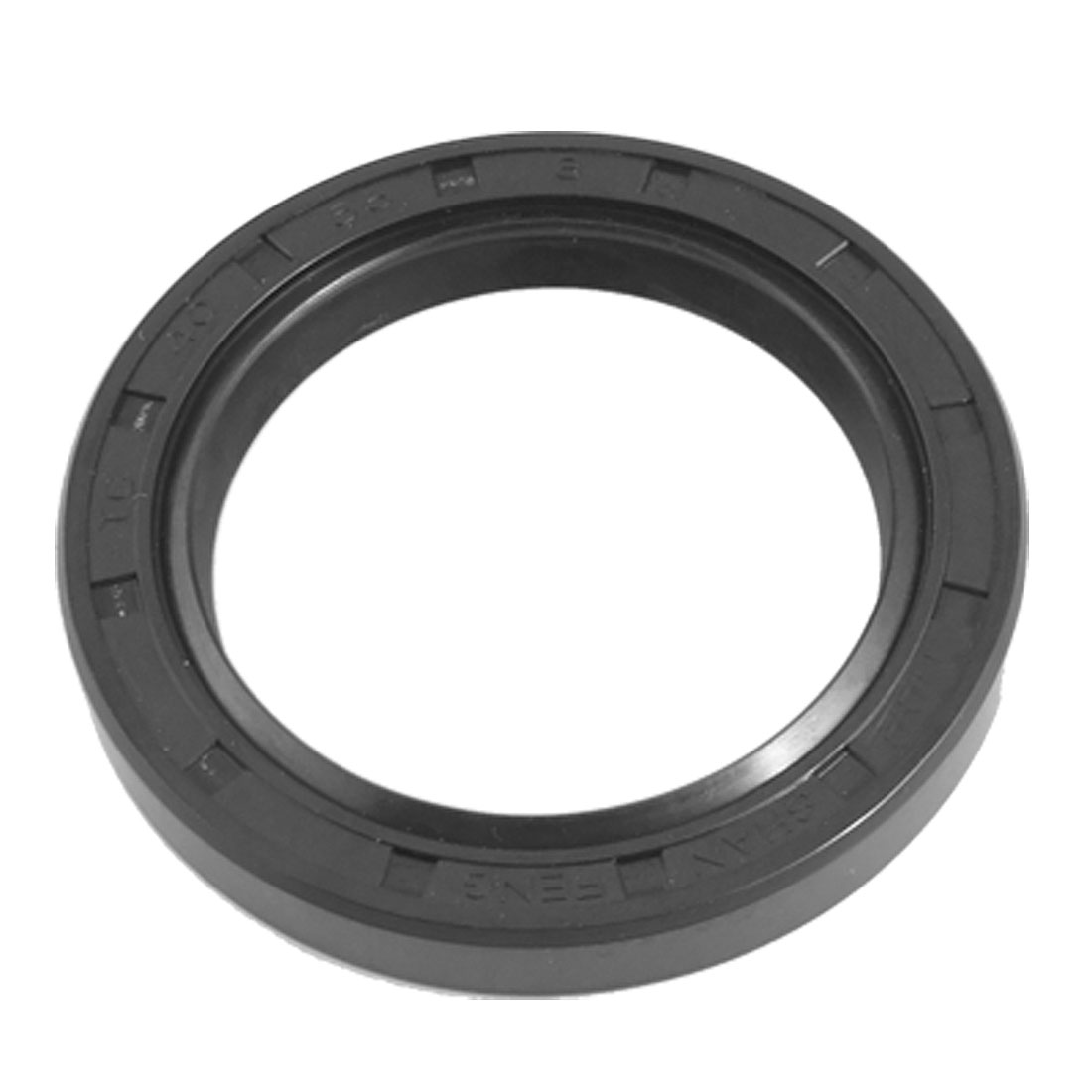40mm x 55mm x 8mm Garter Spring Engine TC Double Lip Oil Shaft Seal
