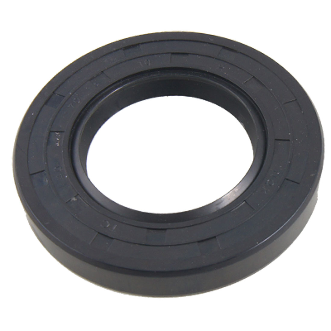 40mm x 70mm x 10mm Garter Spring Double Lip Oil Shaft Seal TC