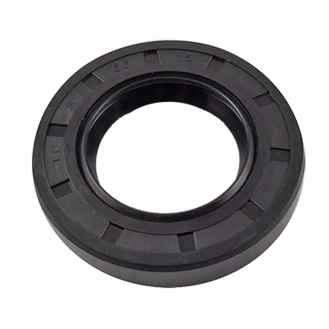 32x55x10mm TC Polyurethane PU Metric Double Lip Oil Shaft Seal