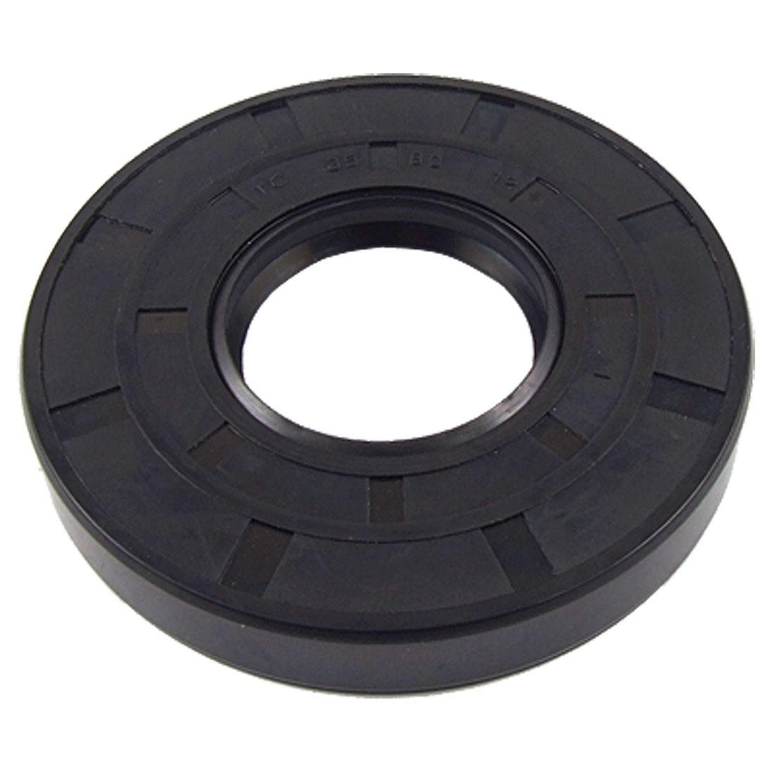 Rubber Double Lip Polyurethane PU Oil Shaft Seal TC 35x80x12mm