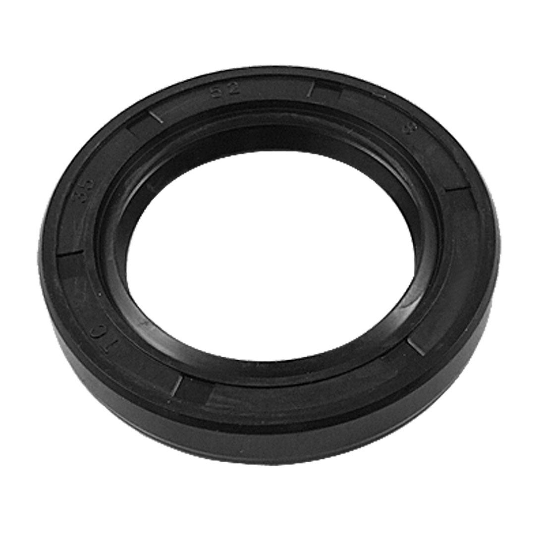35x52x8mm 35 x 52 x 8mm TC Metric Double Lip Oil Shaft Seal