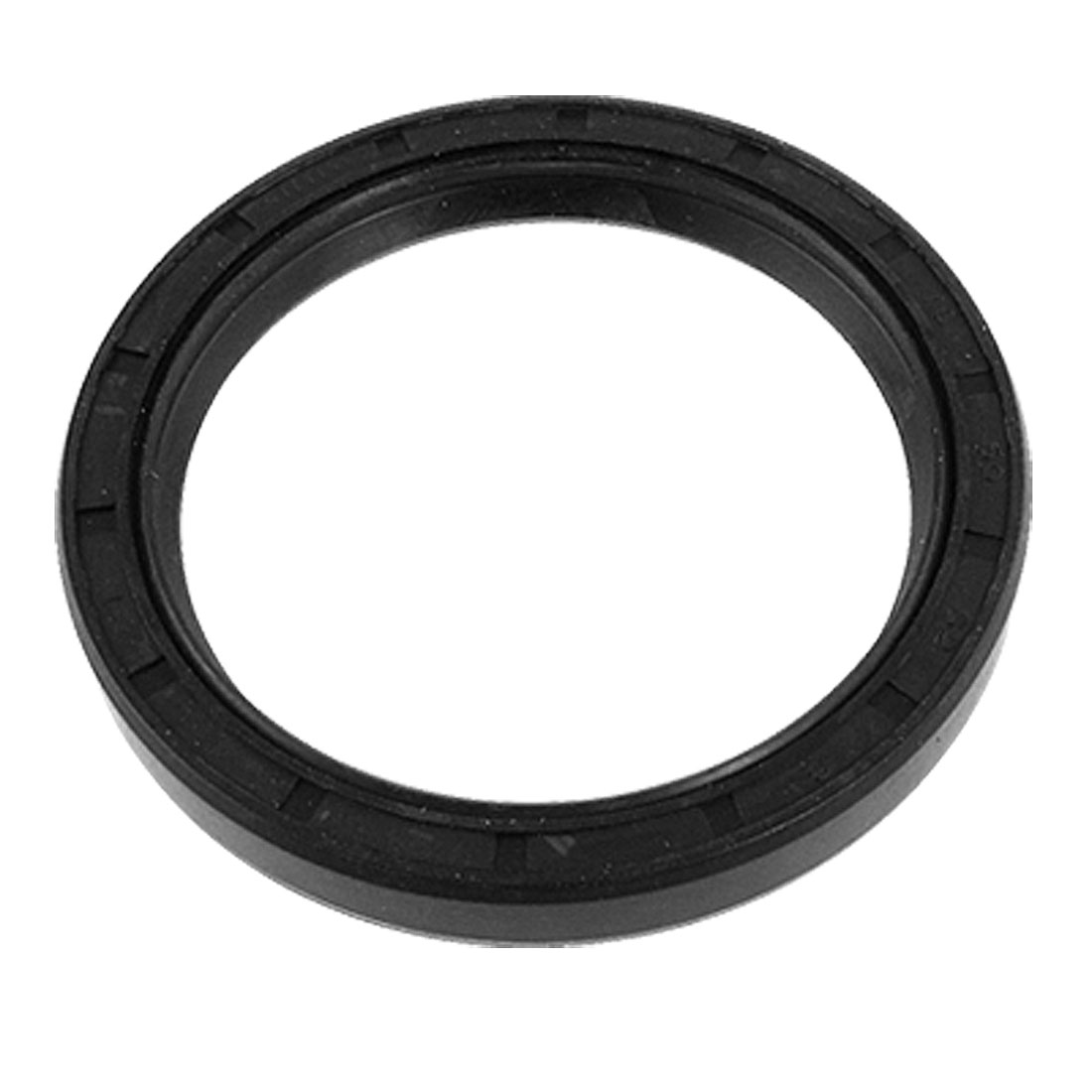 50mm x 62mm x 8mm Spring-loaded Double Lip Metric Oil Shaft Seal TC