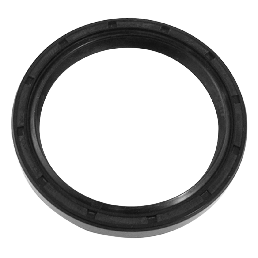 TC Double Lip Metric Rotary Shaft Oil Seal 45x56x8mm w Steel Garter Spring