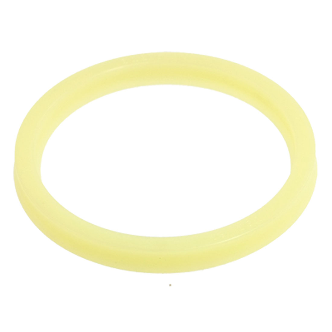 PU 60mm x 70mm x 7mm Hydraulic Pressure Oil Seal Ring Gasket