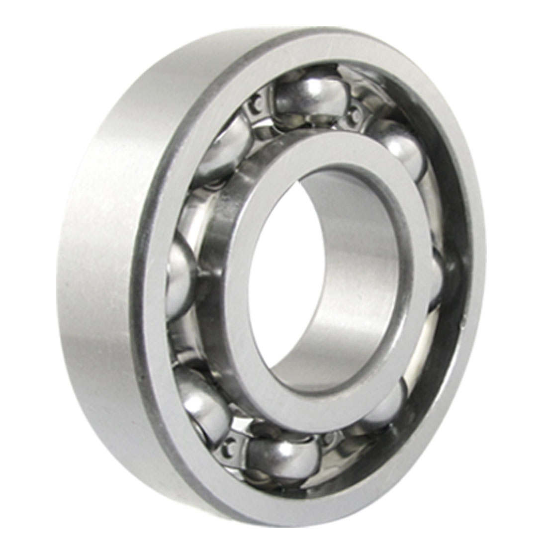 6307 Open 35 x 80 x 21mm Deep Groove Radial Ball Bearing