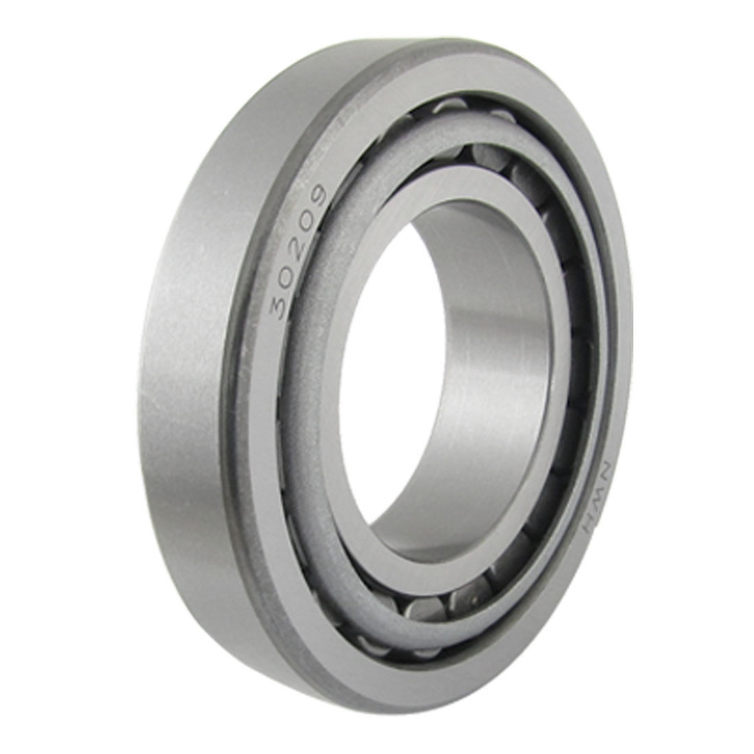 30209 Single Row 45mm x 85mm x 21mm Taper Tapered Roller Bearing