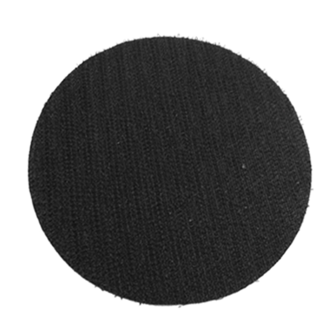 10cm Dia Abrasive Reinforced Grinding Wheel Black Yellow
