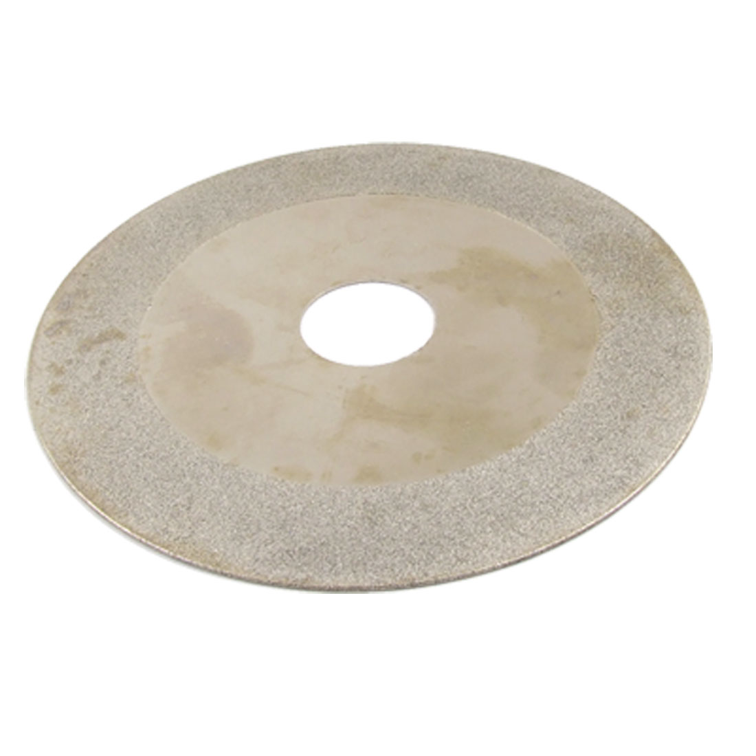 100mm x 20mm 100 Grit Diamond Coated Rotary Cutting Cut-off Wheel Disc Saw Cutter