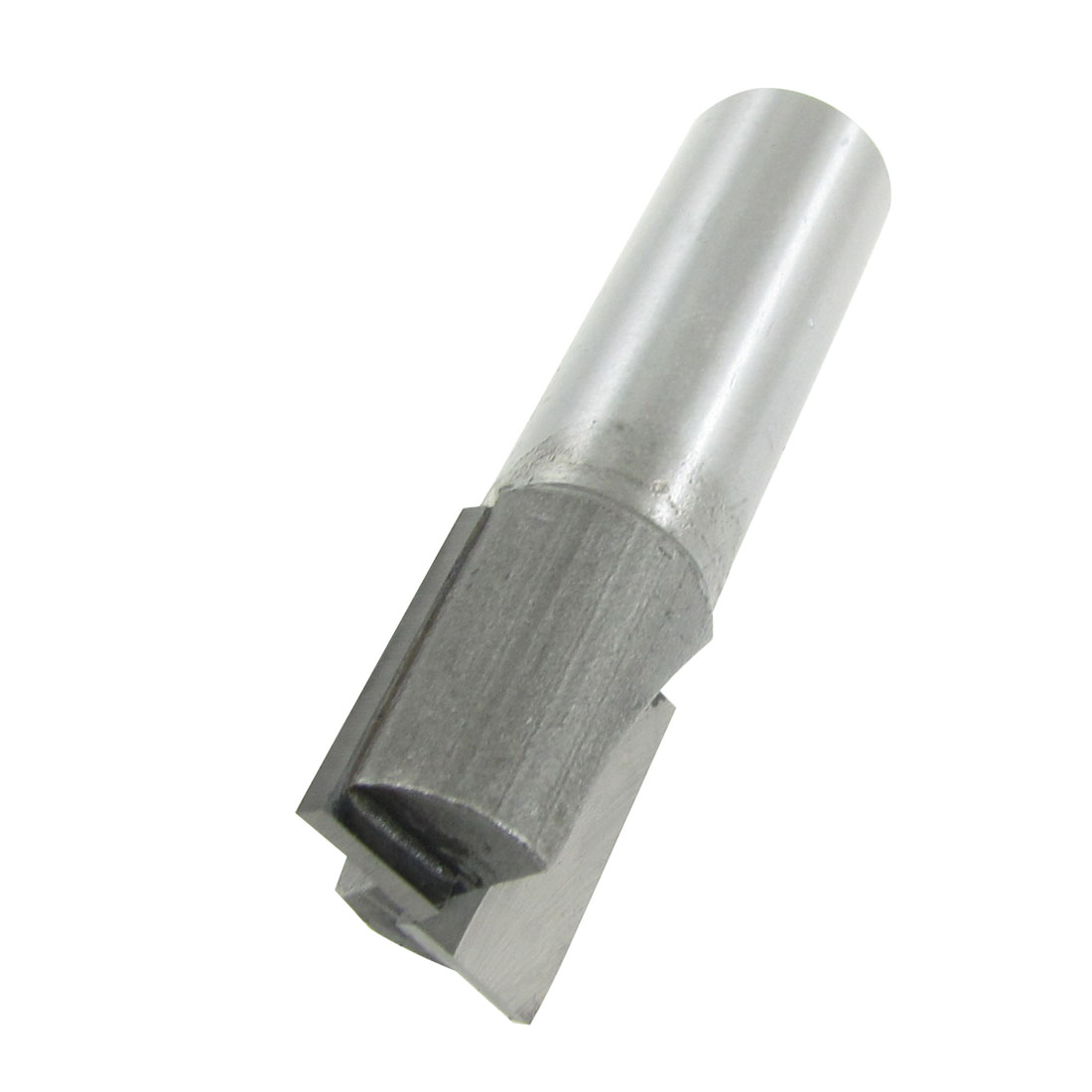"1/2"" Shank Dia 5/8"" Cutting Diameter Cleaning Bottom Router Bit"