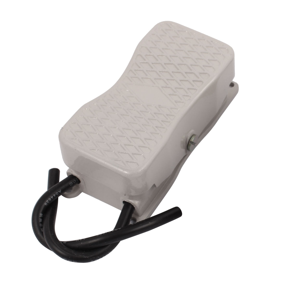 10-15A 380V 2NO Momentary Power Foot Switch Pedal Footswitch