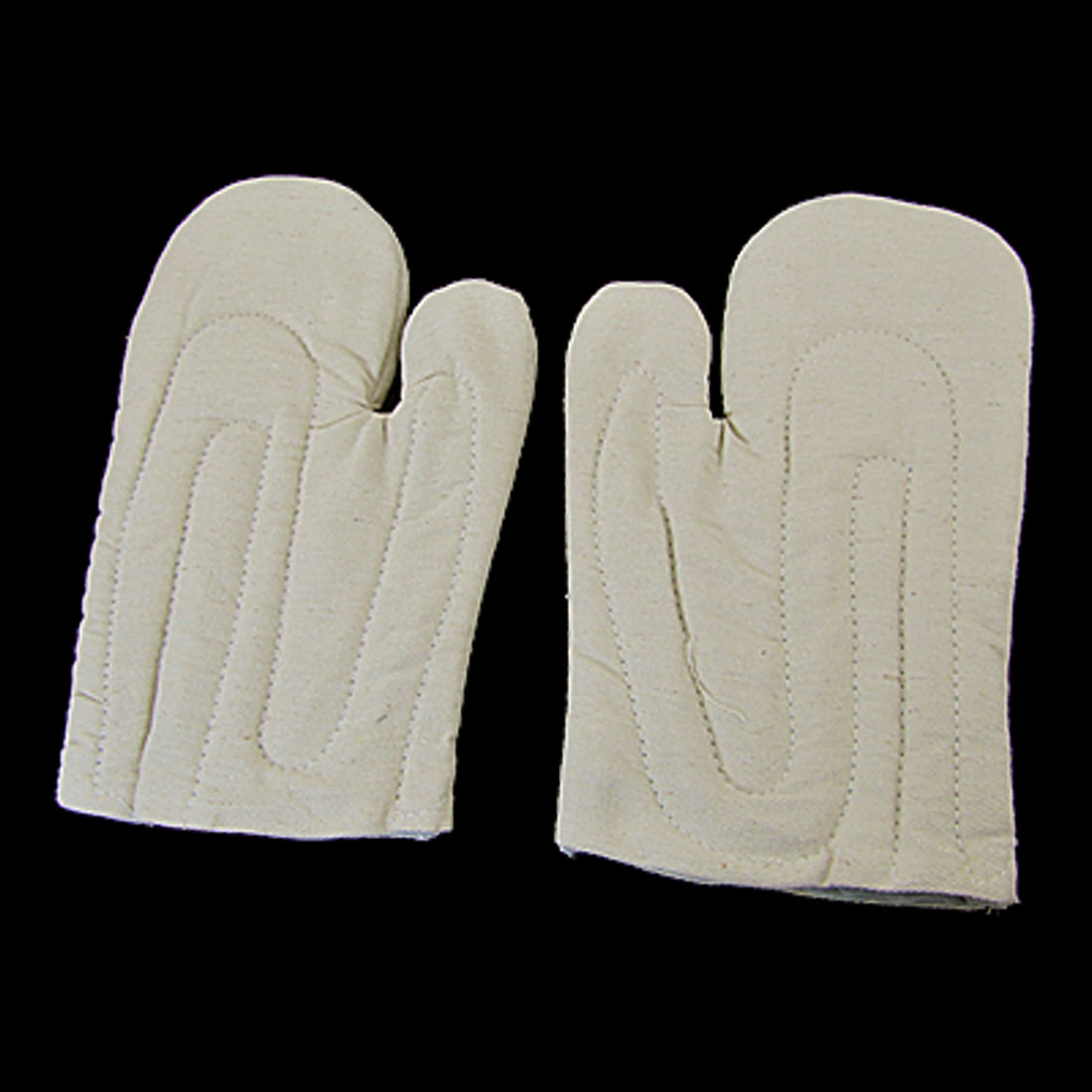 Kitchen Cooking Cookies Baking Heat Hot Resistance Mitten Gloves