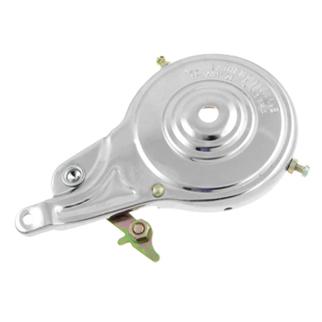 Replacement Electric Scooters Bike 9.5cm Diameter Rear Wheel Brake Drum