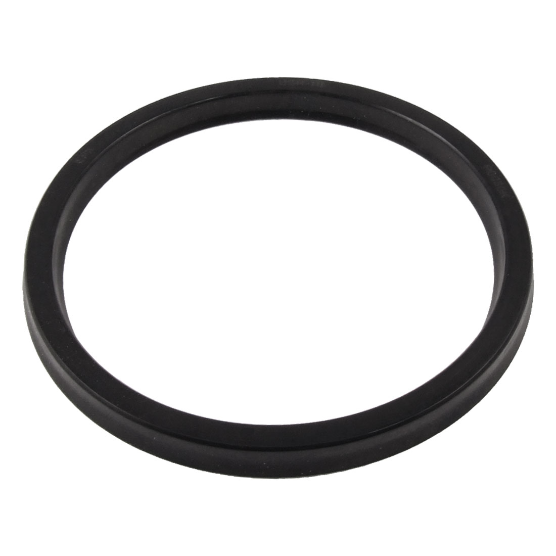 Car Hydraulic Cylinder 70mm x 80mm x 6mm USH Rubber Oil Seal Ring