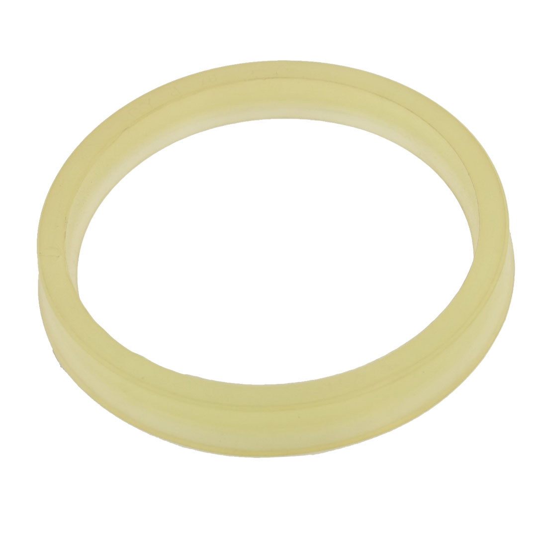 70mm x 80mm x 12mm QYd PU Sealing Gasket Oil Shaft Seal for Air Cylinder