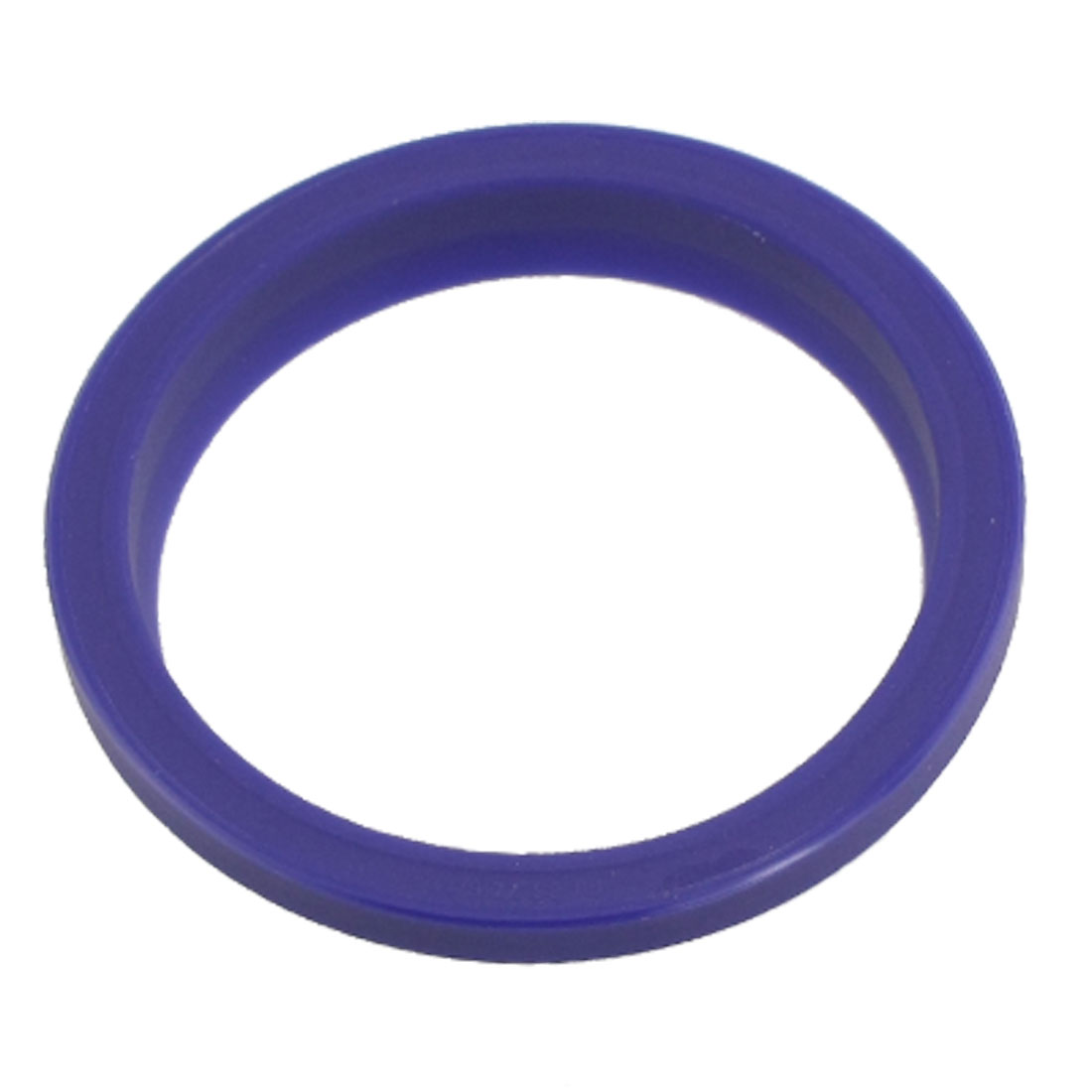 Air Cylinder 63x77x6x11mm Polyurethane PU FJ Type Ring Dust Wiper Seal