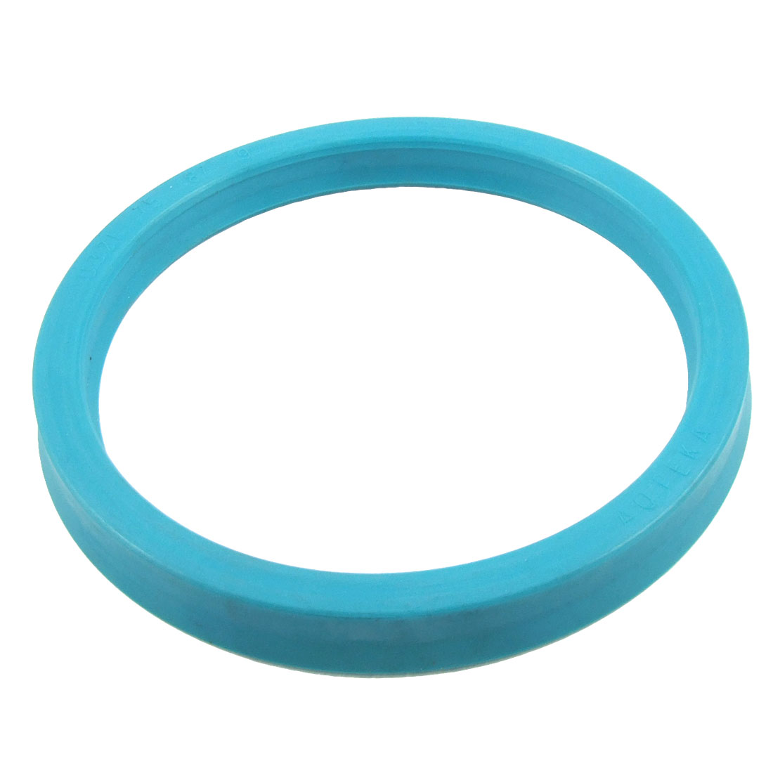 75mm x 87mm x 9mm Single Lip PU Hydraulic Cylinder Oil Seal