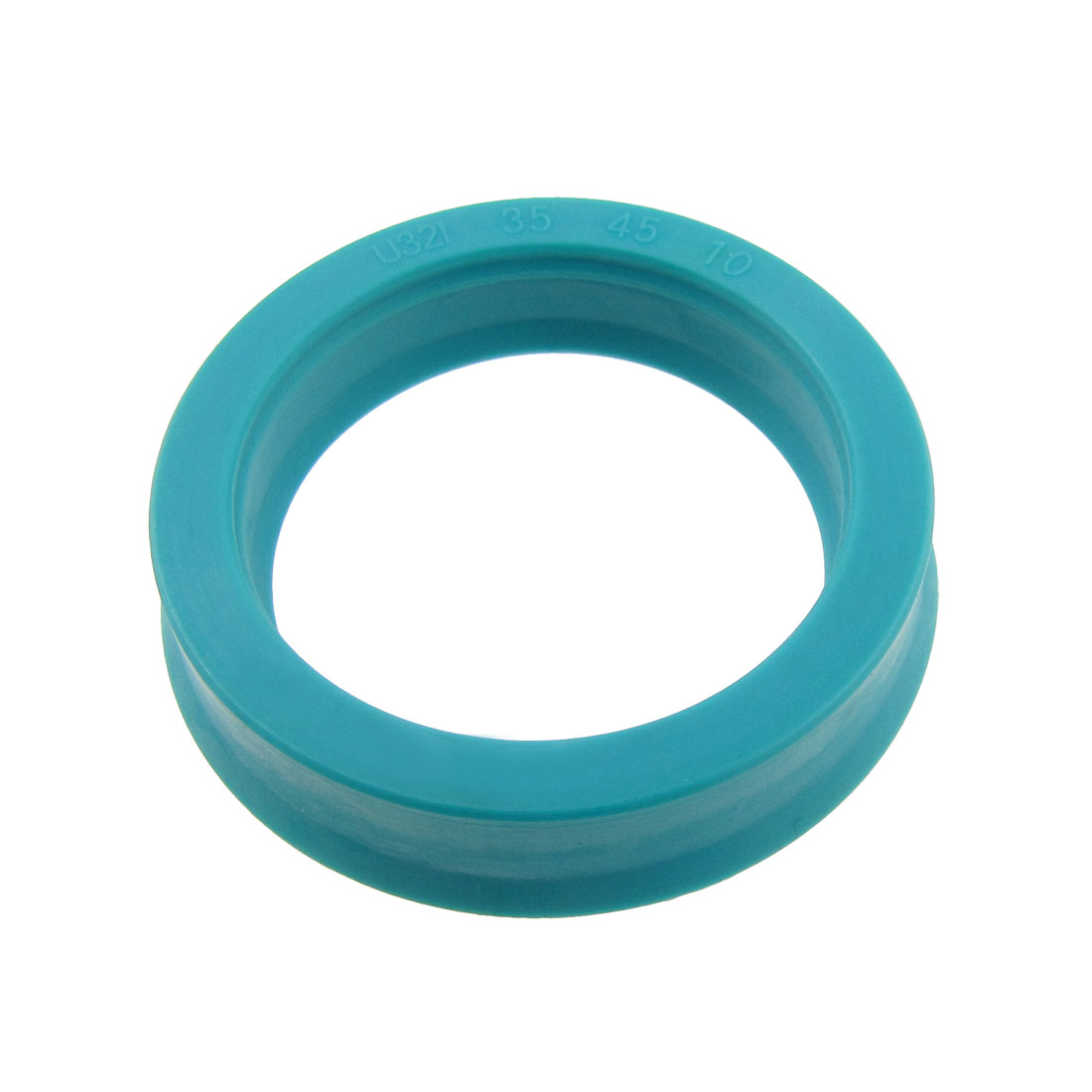Single Lip U Cup PU Oil Seal 35x45x10mm for Hydraulic Cylinder