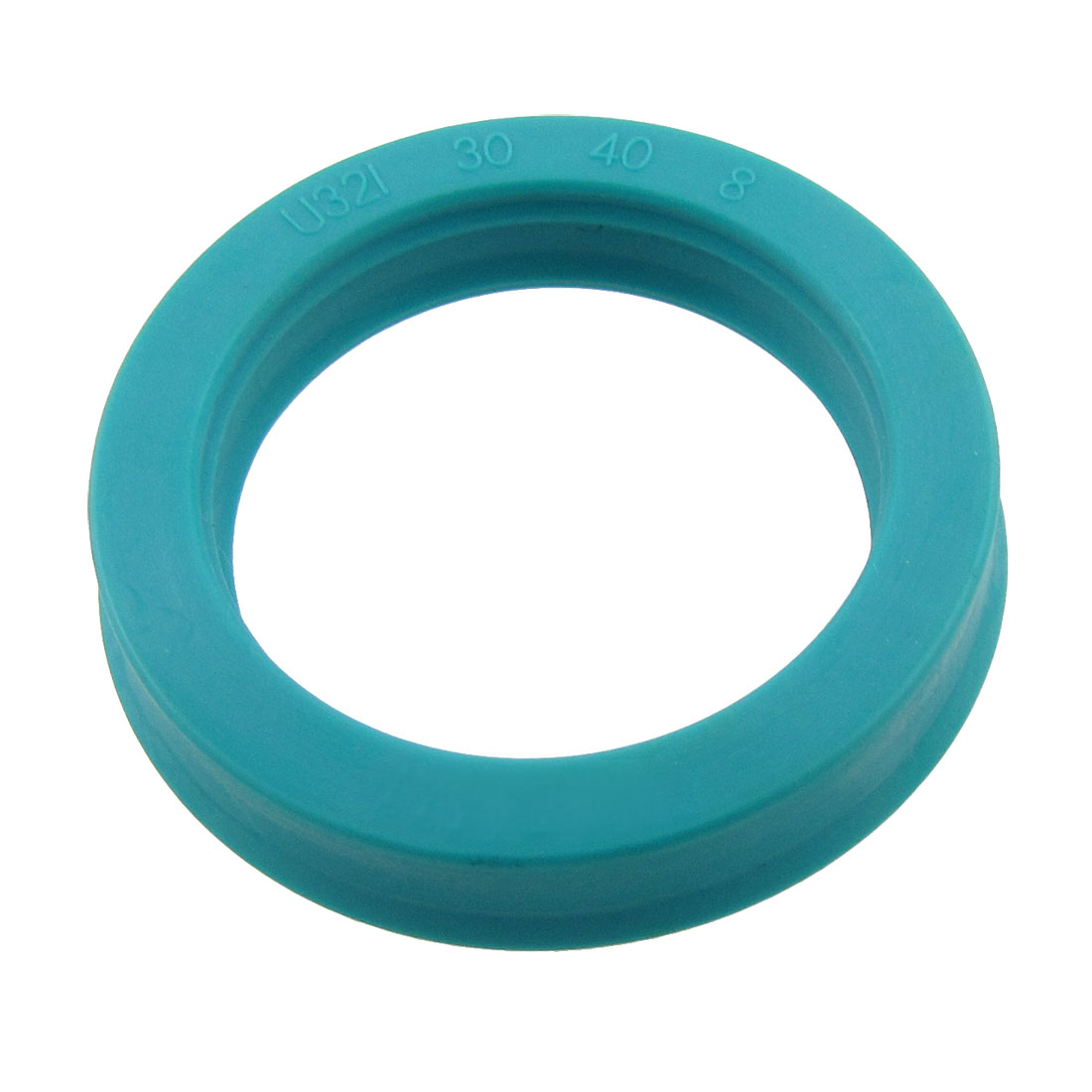 Metric 30 x 40 x 8mm Single Lip Piston Rod Oil Grease Seal U32i