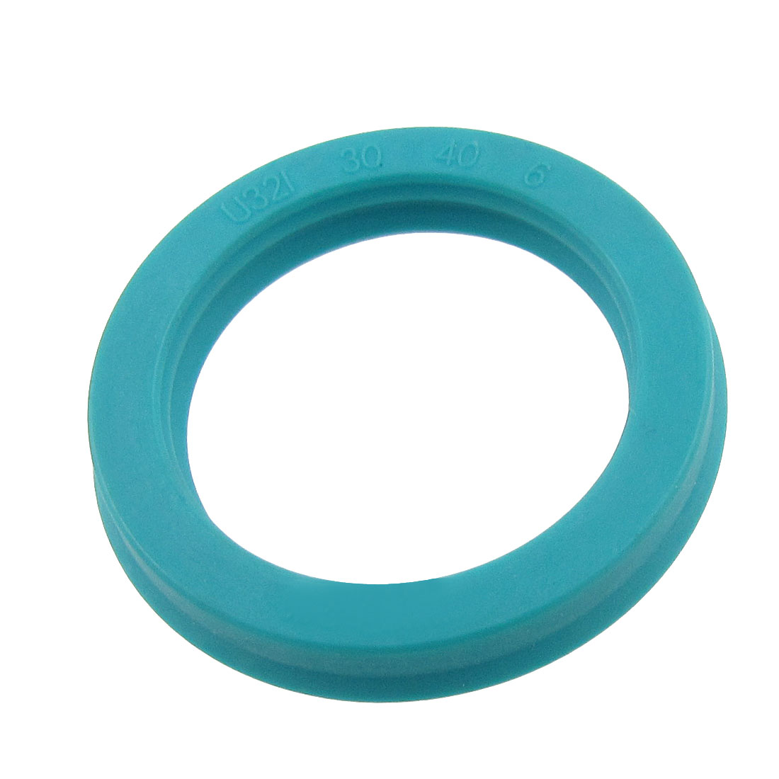 Single Lip U Cup PU Oil Seal 30x40x6mm for Hydraulic Cylinder