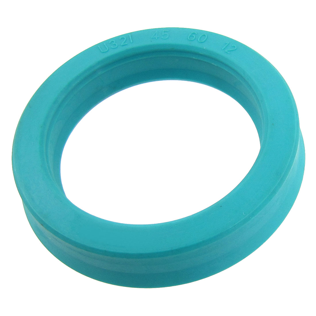 U32i Metric Single Lip U Cup PU Oil Seal 45x60x12mm for Hydraulic Cylinder