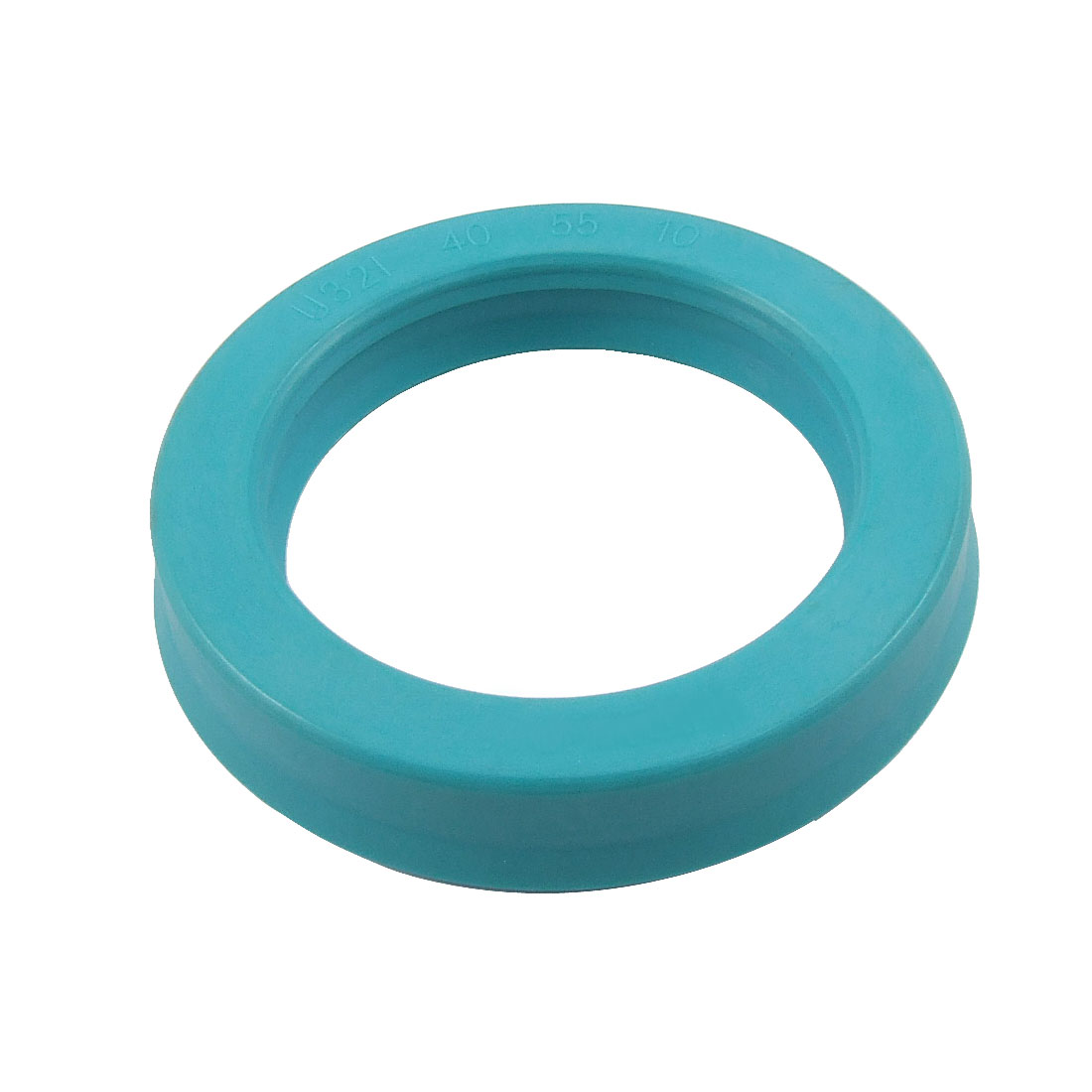40x55x10mm Hydraulic Cylinder Single Lip PU Polyurethane U Cup Oil Grease Seal U32i