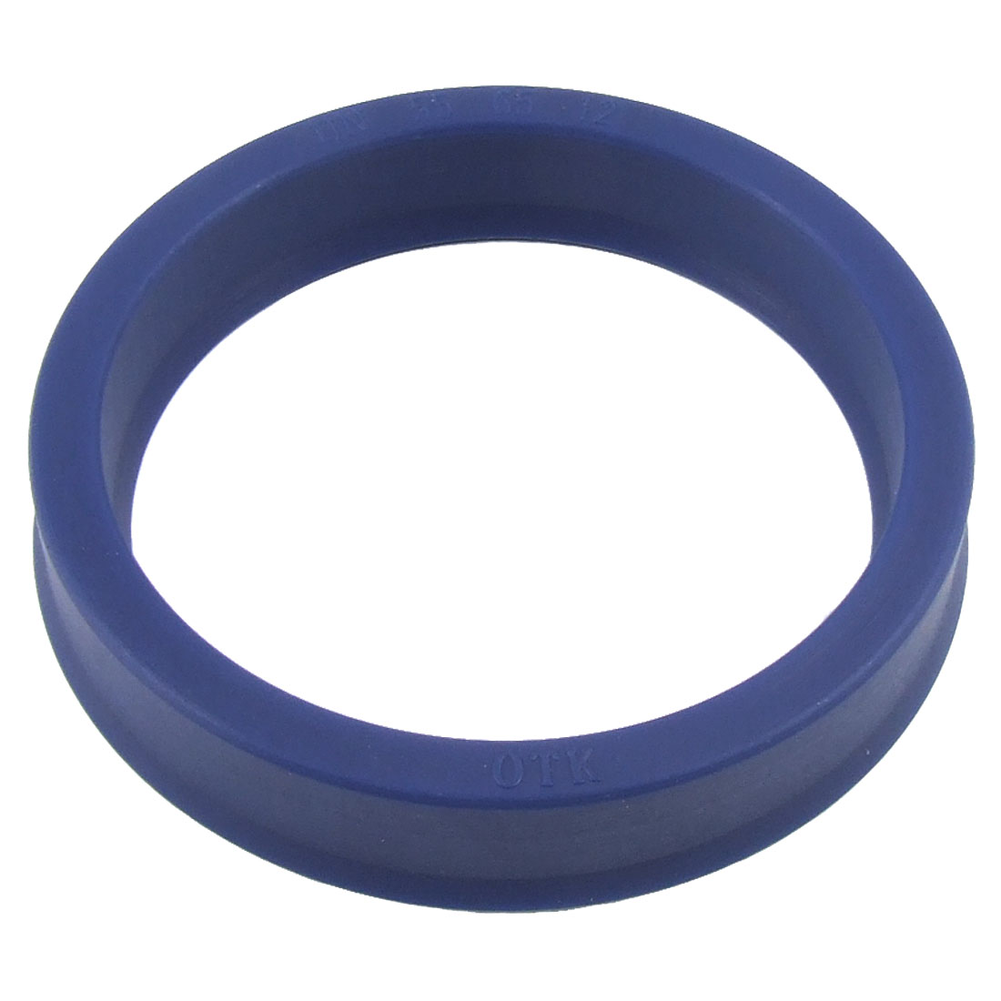 U32i PU Hydraulic Cylinder Piston Rod Oil Seal 55x65x12mm