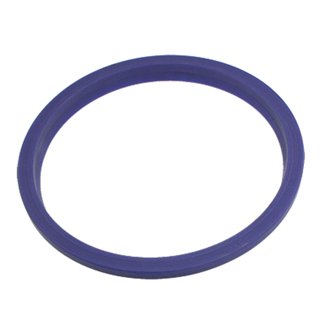 Hydraulic Machine FJ 150mm x 170mm x 7mm x 13mm Blue PU Dust Shaft Seal
