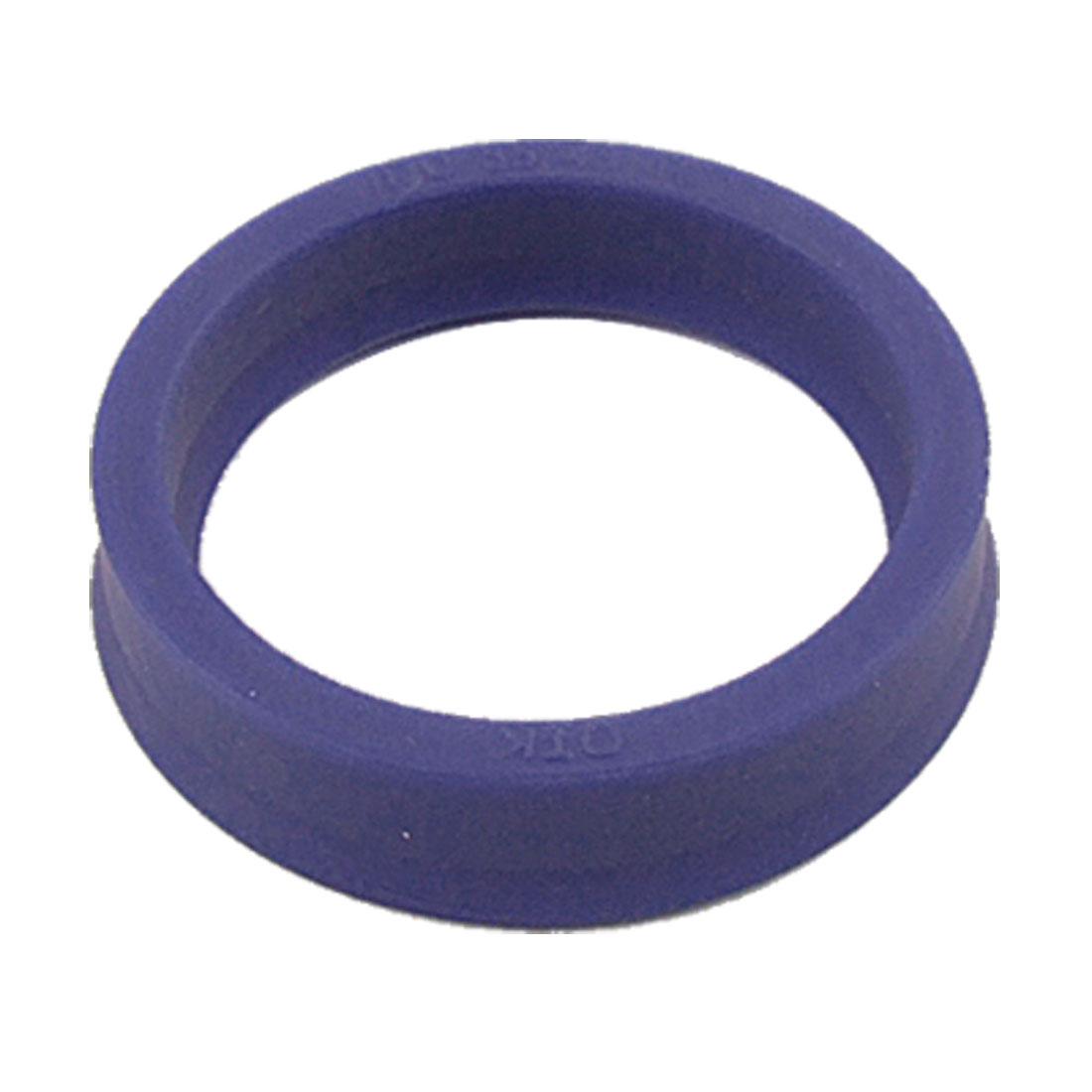 IDU Polyurethane PU 35mm x 43mm x 10mm Air Cylinder Oil Shaft Seal