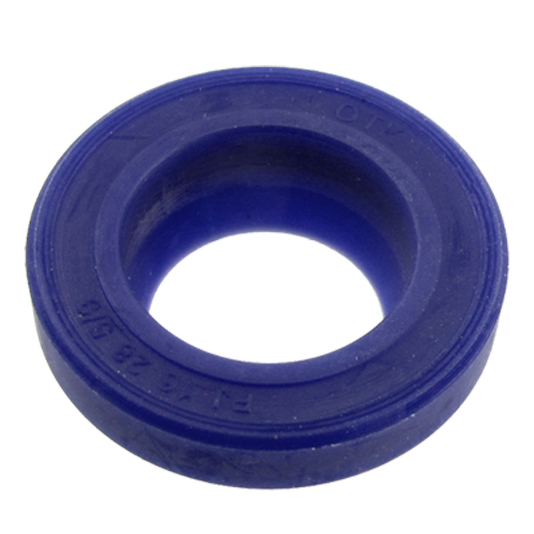 Air Cylinder 16x28x5x9mm Polyurethane PU FJ Type Wiper Shaft Dust Seal
