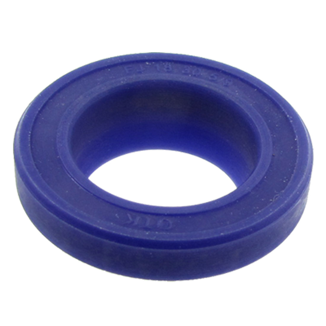 Piston Rod Polyurethane PU Wiper Shaft Dust Seal FJ Metric 18x30x5x9mm
