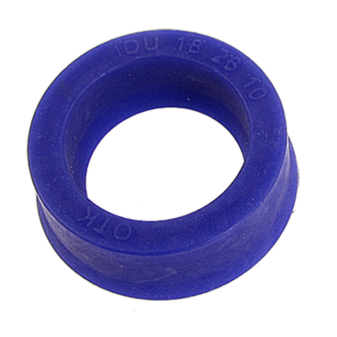 Car Crankshaft Piston Rod PU Oil Grease Seal Sealing Ring 18x26x10mm