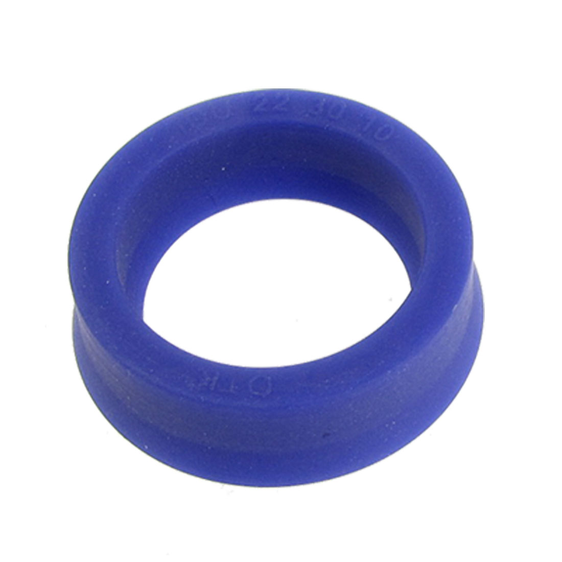 22mm x 30mm x 10mm Polyurethane PU Piston Rod Oil Seal IDU